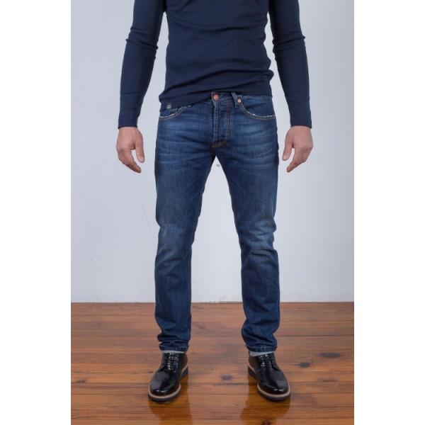 Ανδρικά τζιν  Jeans slim fit 1683144c344