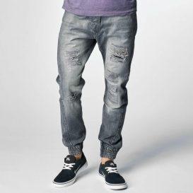 Ανδρικό Jeans Παντελόνι GREYBLUE